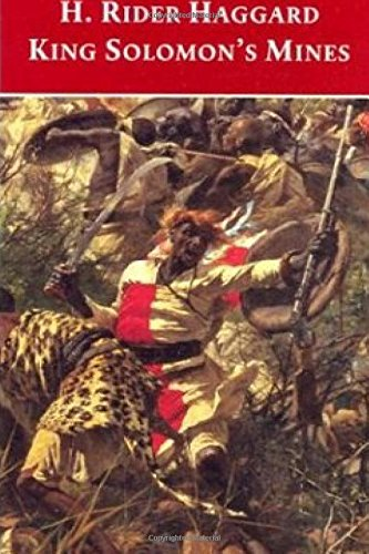Download King Solomon?s mines pdf