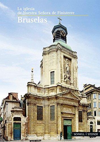 Descargar Libro Brüssel: Unsere Liebe Frau Von Finisterrae Claude Castiau
