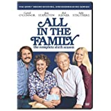 All in the Family: Complete Sixth Season by Sony Pictures Home Entertainment