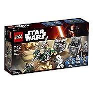 LEGO Star Wars 75141 - Kanan's Speeder Bike