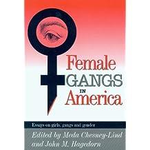 Female Gangs in America: Essays on Girls, Gangs and Gender