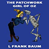 Bargain Audio Book - The Patchwork Girl of Oz