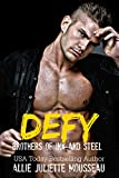 Defy (Brothers of Ink and Steel Book 3)