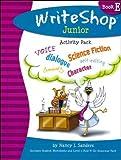 WriteShop Junior Activity Pack E