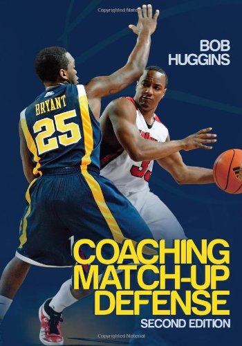 Coaching Match-Up Defense (Second Edition) pdf