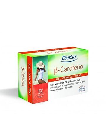 DIETISA B CAROTENO 36cap