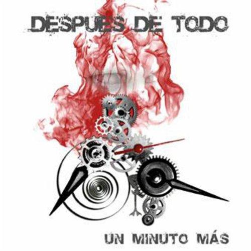 Ens ame by despu s de todo on amazon music for Ensename todo