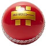 Gray-NICOLLS Velocity Cricket Ball, Red