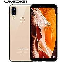"UMIDIGI A3 Factory Unlocked Smartphone 5.5"" FullView..."
