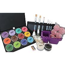 TAG Face Paint Starter Kit