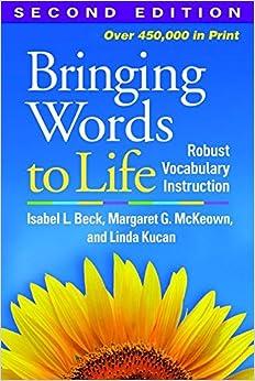 Bringing Words To Life, Second Edition: Robust Vocabulary Instruction Epub Descargar