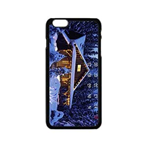 Christmas Hight Quality Plastic Case for Iphone 6