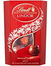 Lindt - Lindor - Milk Cornet - 200g