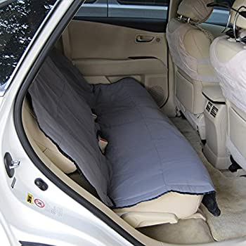 quilted car seat covers paisley by getset2save pet supplies. Black Bedroom Furniture Sets. Home Design Ideas