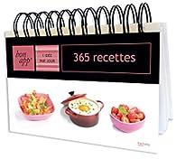 Une idée par jour - 365 recettes par Laurence Du Tilly