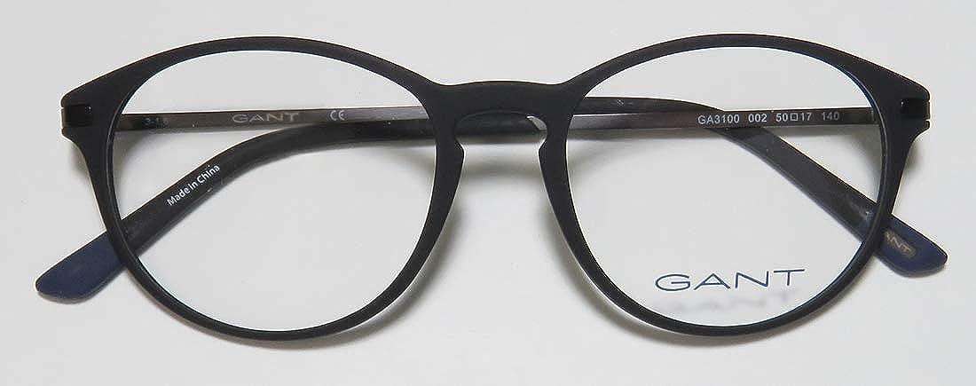 Gant Ga 3100 Mens//Womens Designer Full-rim Ultimate Comfort Light Weight Eyeglasses//Eyeglass Frame