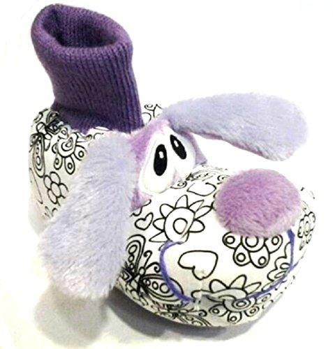De Fonseca , Jungen Hausschuhe violett lila 27