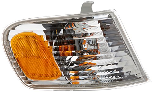 TYC 18-5641-00-1 Toyota Corolla Front Right Replacement Side Marker Lamp