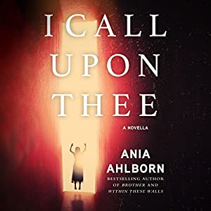 I Call Upon Thee Audiobook
