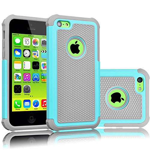 Tekcoo Turquoise Absorbing Defender Silicone