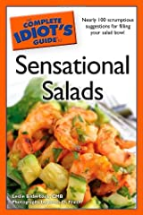 The Complete Idiot's Guide to Sensational Salads Paperback