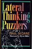 Lateral Thinking Puzzlers, Paul Sloane, 0806982276