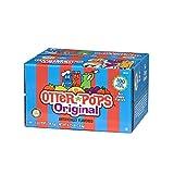 Otter Pops Popsicles Variety Pack of Freezer Bars (1oz/100-Count)