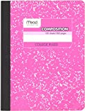 Mead Composition Book, 6 Pack of Cute