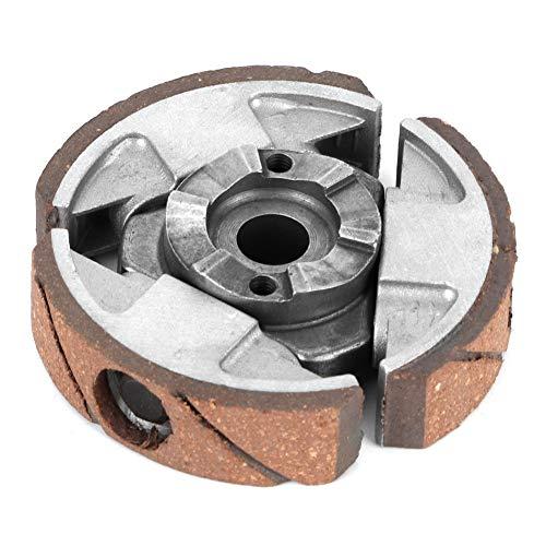 Licht metalen koppeling aluminium koppeling kussen geschikt voor 50 Junior SR 50SX SX JR Pro 50cc watergekoelde motor