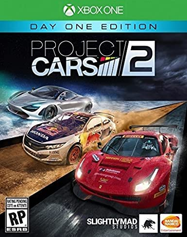 Project Cars 2 - Day One Edition for Xbox One [USA]: Amazon.es ...