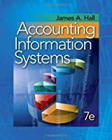 Accounting Information Systems, 7th Edition Front Cover