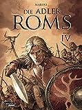 Die Adler Roms: Die Adler Roms 4