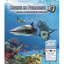 Diving in Paradise-Shark Adventures in Thailand