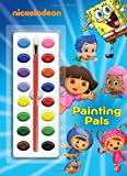 Painting Pals (Nickelodeon), Golden Books, 0307931366
