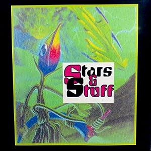 Stars & Stuff Radio/TV Program