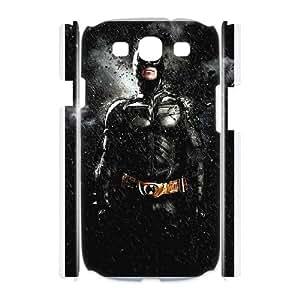 Order Case Superman Batman For Samsung Galaxy S3 I9300 U3P372377