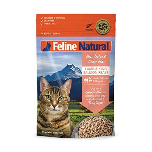 Feline Natural Grain-Free Freeze