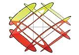 Prism EO 8 Box Kite, Fire
