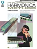The Complete Harmonica Method Chromatic Book/Cd