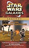 img - for Star Wars Galaxies book / textbook / text book