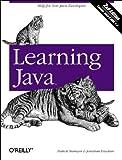 Learning Java, Niemeyer, Patrick and Knudsen, Jonathan, 0596002858
