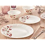 Dinner Set of 33 Pcs Janus By Larah