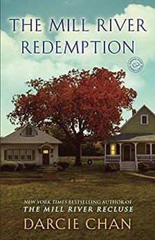 Mill River Redemption Novel ebook product image