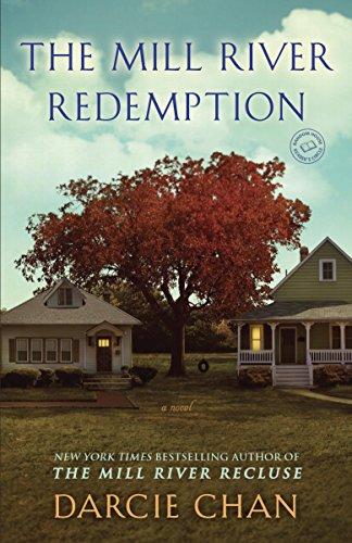 mill river redemption a novel