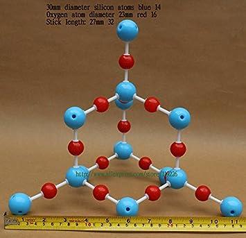 ケイ素 二酸化