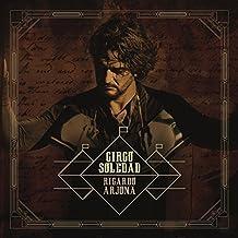 Circo Soledad (Vinyl)