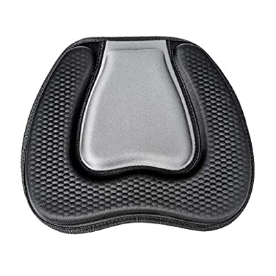 Soft Comfortable EVA Seat Cushion for canoe, kayak, paddle boat review