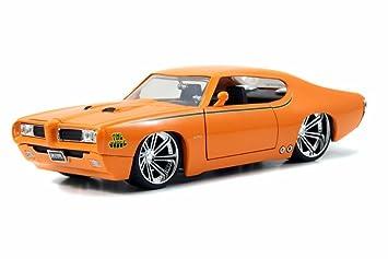 1969 Pontiac GTO | RK Motors