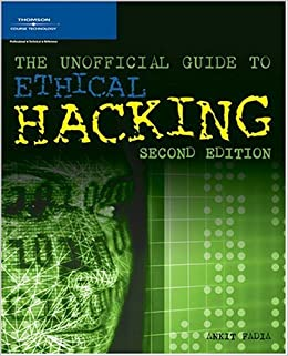 Ethical Hacking Pdf Books In Hindi