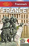 img - for Frommer's France (Complete Guides) book / textbook / text book